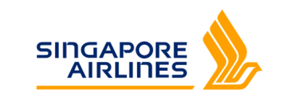 inchecken Singapore Airlines