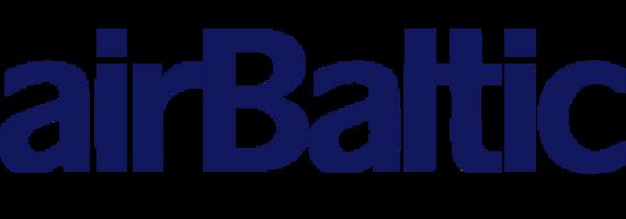handbagage Air baltic