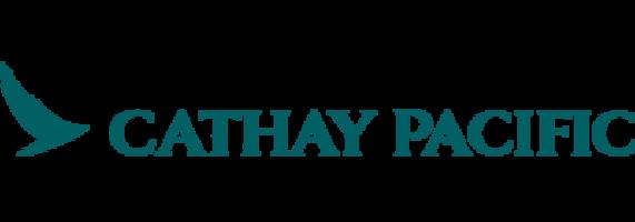 inchecken Cathay Pacific