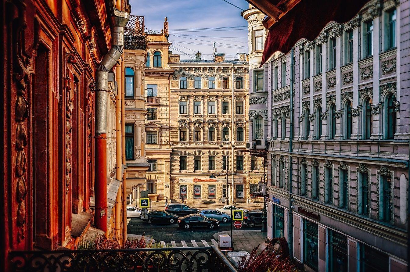 Sint Petersburg